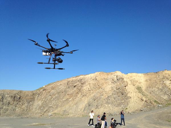 drona1
